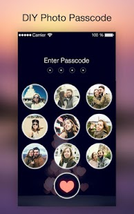 App Lock Screen & AppLock Security APK for Windows Phone