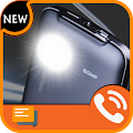 FlashLight Alert on Call & SMS APK for Blackberry
