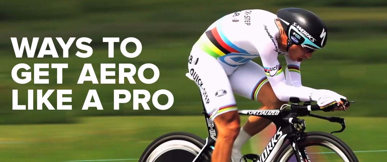 5 tips om sneller te fietsen