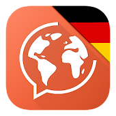 App Learn German. Speak German version 2015 APK