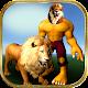 Scary Lion Crime City