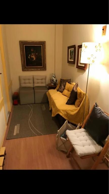 Sala à venda, 25 m² - Centro - Niterói/RJ