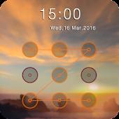 Applock Theme Twilight APK for iPhone