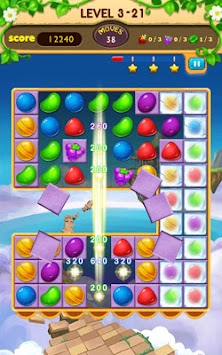 Candy Frenzy APK screenshot thumbnail 18