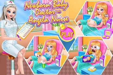 Pregnant Give Birth A Baby- screenshot thumbnail