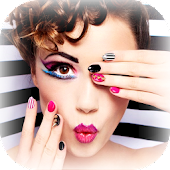 Download Makeup Salon: Photo Editor APK to PC