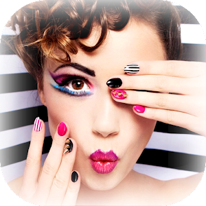 Makeup Salon: Photo Editor