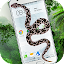 Snake On Screen Hissing Joke APK for Blackberry