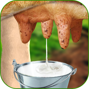 Cow Milk Game Free Android Apps On Google Play