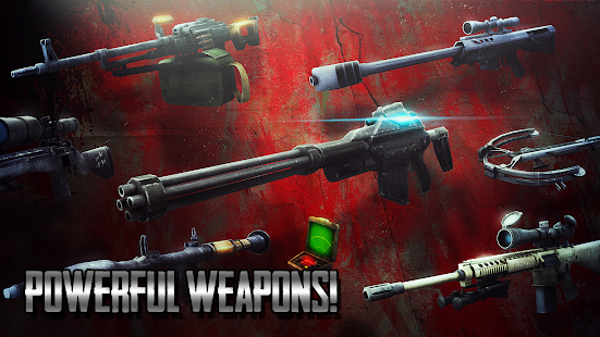 Game Zombie Hunter - Apocalypse FPS Sniper APK for Windows Phone
