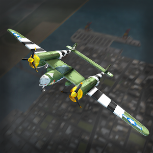 3D Stunt Flight Simulator 2016