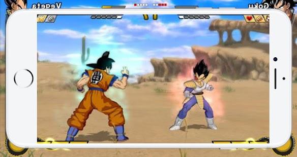 Game Super War: Goku Tenkaichi APK for Windows Phone