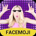 App #ZAMFAM Funny GIFs by Emoji Keyboard Facemoji apk for kindle fire