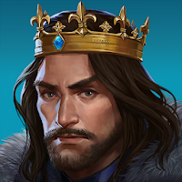 Kingdoms Mobile - Total Clash For PC (Windows And Mac)