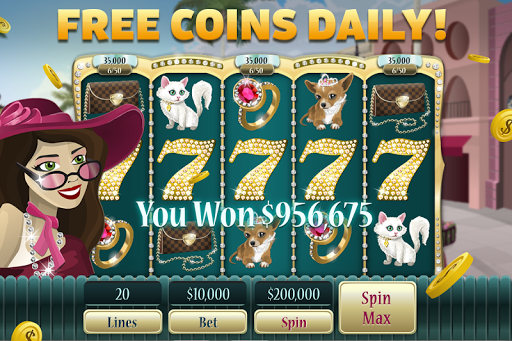 Best Video Slots - screenshot