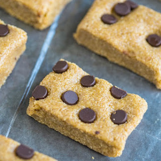 Oat Bran Bars Recipes