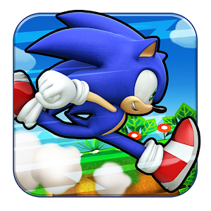 Download Sonic Runners Apk Download