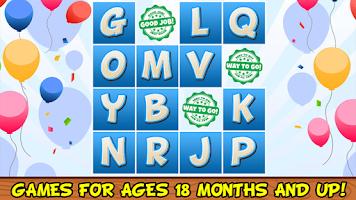 Screenshot of Barnyard Games For Kids