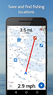 app fishing points gps forecast apk for windows phone