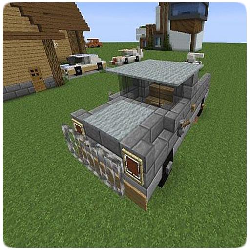 Car Mod Game (game)