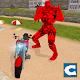 Moto Robot : Angry Shark