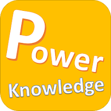 Power Knowledge