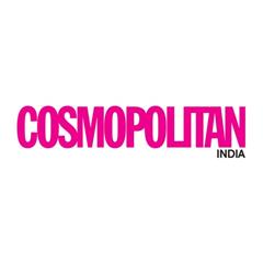 Cosmopolitan India, ,  logo