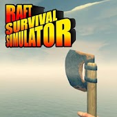 Guide Raft Survival Simulator