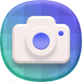 Lattice Camera Icon