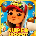 Subway Surf Jackpot Prank