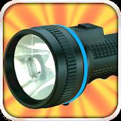 Download Flashlight HD 2017: Super Brightest LED Torch Lite APK on PC