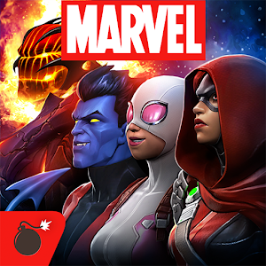 MARVEL Contest of Champions For PC (Windows / Mac)