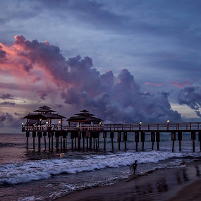 anyer by Arif Djohan - Buildings & Architecture Bridges & Suspended Structures (  )