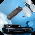 DISH/DTH TV REMOTE UNIVERSAL
