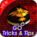Tricks & Tips Pokemon Go APK