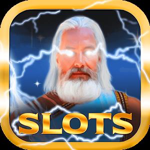 Cover art Zeuss Thunder Slots