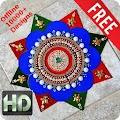 10000+ Rangoli Designs HD (Offline) APK for Bluestacks