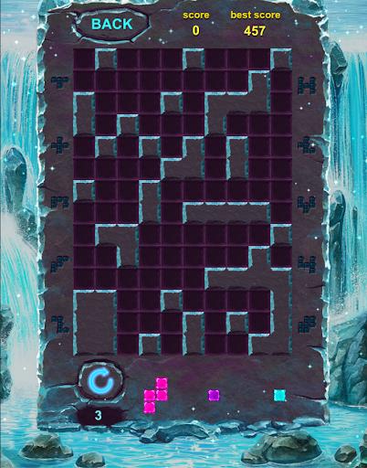Block Puzzle Classic Plus - screenshot