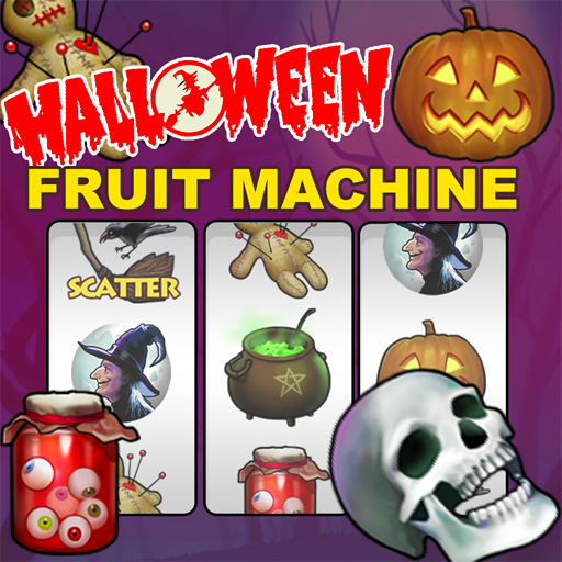 Halloween Fruit Machine (game)