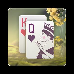 Calm Cards - Klondike For PC (Windows / Mac)