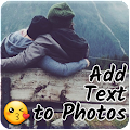 App Add Text to Photo App (2017) APK for Windows Phone