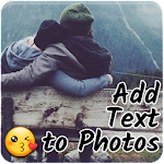 Add Text to Photo App (2017) 16.0 Apk