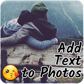 Download Full Add Text to Photo App (2017) 16.0 APK