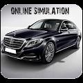 760Li X6 car simulation game APK baixar