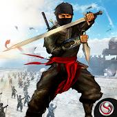 Game Ninja vs Monster - Warriors Epic Battle APK for Windows Phone