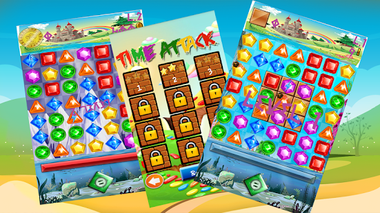 Candyblast - screenshot