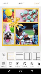 Photo Collage: Video Collage amp GIF Sticker Für PC Windows & Mac