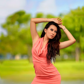 by Arryawansyah Abidin - People Fashion