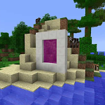 Portal Mods for Minecraft APK Image
