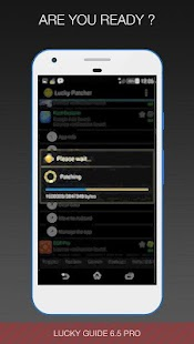 Lucky Pro Game Hack No Root - PRANK! APK for Kindle Fire